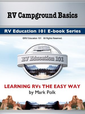 RV Campground Basics