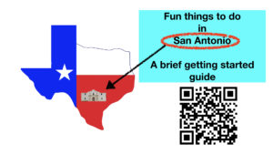 FUN THINGS TO DO IN SAN ANTONIO